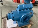 HSNH120-46三螺杆泵 润滑油泵使用说明 价格