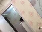 银泰附近单身公寓1室1卫欧式精装家电全齐温馨实拍图片