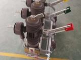 柱上10KV高压真空断路器ZW43