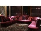 上海专业沙发翻新 皮沙发换皮 定做沙发套 换海绵