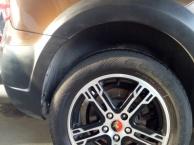 东风风行景逸SUV2012款 1.6 手动 豪华型 二手车 我们