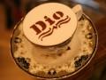 迪欧咖啡加盟官网