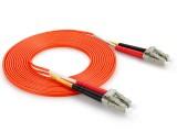 胜为千兆lc光纤跳线,坚固耐用,精工研磨