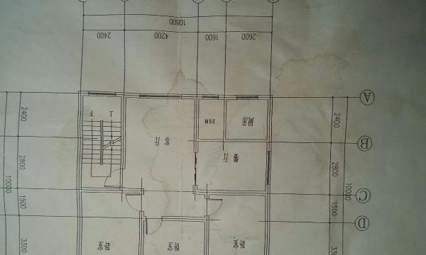 召陵 金山路与黄河 4室 2厅 260平米