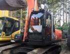 宁波二手挖掘机日立200-3G低价出售,手续齐全
