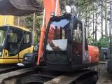 雞西二手挖掘機日立200-3G低價出售,手續齊全