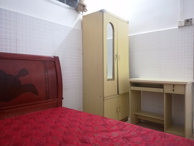 棠东丰乐牌坊便宜一室一厅 空间大 配置齐 交通便利 欢迎看房