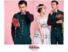 江阴婚纱摄影罗马假日小编分享如何打造女神范新娘