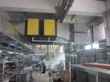 武漢通風管廠家-洪山玻璃鋼通風管道廠家