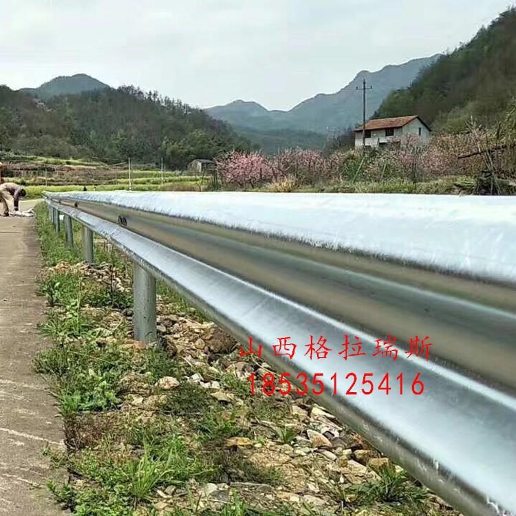 山西太原公路防撞护栏山西桥梁护栏国标