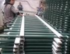 PVC护栏满足绿色消费需求发展高性能塑钢护栏产品