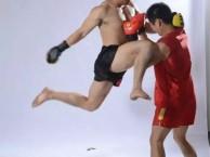 砂子塘武术 跆拳道 散打 自由搏击 女子防身培训