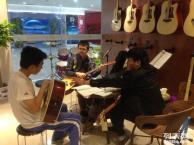 龙岗双龙天虹附近 龙岗 吉他 钢琴 古筝 架子鼓培训
