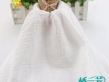 双层皱布,纱布皱布,水洗褶皱浴巾纱布