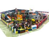大型淘气堡儿童乐园 加盟 加盟费用/项目详情
