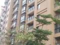 BRT沿线精装修一房一厅,紫金家园 中央湾区旁,钟宅西里1
