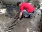 无锡市政管道清淤 电话专业施工