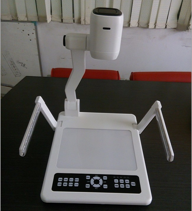 仙科高清实物展台电教设备视频展台多媒体教学设备