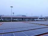 信德新能源供应信誉好的光伏发电合作 -珠海光伏发电材料