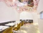 室内创意装饰设计酒店餐厅装设计