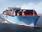 中国到美国海运双清派送