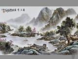 武育侖瓷板畫估價拍賣市場