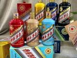 北京回收茅臺空瓶 閑置禮品