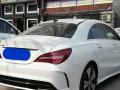 奔驰CLA级2016款 CLA 200 1.6T 双离合 动感型