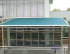 和平专业定制安装遮阳棚 伸缩棚 窗棚 车棚