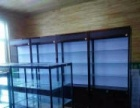 钛合金货架化妆品货架超市货架仓储货架药店柜台展柜