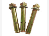 为您推荐超实惠的带孔膨胀螺栓_国标圆孔膨胀螺栓