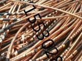 大同常年回收废铜电缆铅电瓶蓄电池铝导线黄铜变压器配电柜平方线