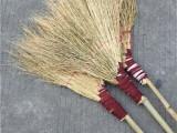 西宁金丝扫帚供应商 芒花扫帚 环保绿化