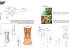 AR工业设计艺术留学专业作品集评估排版培训辅导