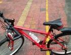 本人有一辆捷安特自行车,刚骑了不到一个月,车还是新新的车,谁