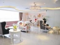 石家庄美容医疗场所室内设计专业可靠的公装公司 世卓装饰
