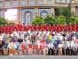 广州毕业照拍摄 会员合影拍摄 服装出租