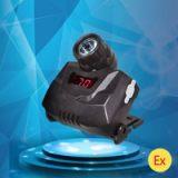 爆款IW5160 海洋王3W多功能防爆防水充电 强光防爆头灯
