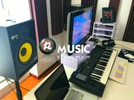 燕郊开发区音乐考级培训钢琴吉他声乐音基高端教学