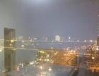 五一广场 江岸丽都 高端花园小区 江景房 视野开阔 双面采光
