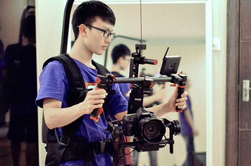 广西米洛传媒 柳州宣传片广告片制作 平面设计 动画设计