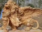 武汉石雕狮子 武汉石雕狮子价格 武汉大型石雕狮子加工