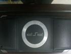 PSP1000游戏机:08年买的-放在抽屉一直没玩-9成新