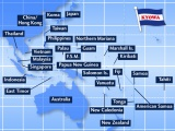 全国起运至南太平洋群岛集装箱国际海运偏点