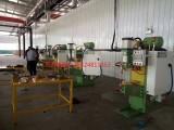 郑州汽车配件螺母中频点焊机,洛阳一拖汽车零部件中频点焊机