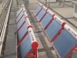 上海湘宸别墅家用太阳能热水器