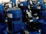 科興液壓泵站運行穩定噪音小使用壽命長