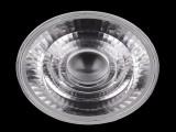 小角度菲涅尔透镜 亚克力材质 15度cob光学透镜