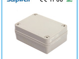 供应仪表防水盒 塑料防水盒 ABS接线盒DS-AG-0811-S
