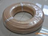 定制加工RG179FEP射频同轴电缆 耐高温射频同轴电缆